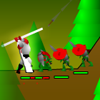 Clan Wars - Goblins Forest A Free Action Game