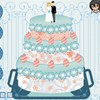 A perfect wedding cake A Free Action Game