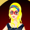 60s Dressup A Free Dress-Up Game