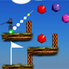 Gem golf A Free Puzzles Game