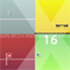 Grid16 A Free Puzzles Game
