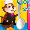 Cook With Bobby A Free Dress-Up Game