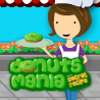 Donuts Mania: Secret Recipe A Free Other Game