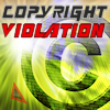 Copyright Violation A Free Action Game