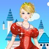 A princess at Dineyland A Free Dress-Up Game
