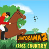 Jumporama 2: Cross Country A Free Sports Game