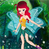Forest Little Fairy A Free Dress-Up Game