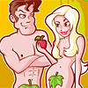 Adam & Eve Adventures A Free Adventure Game