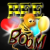 BeeBoom A Free Action Game