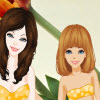 Mother and Daughter Dress up A Free Dress-Up Game