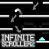 Infinite Scroller 2 A Free Puzzles Game