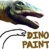 Dino Paint A Free Action Game
