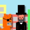 Hey Lincoln!  Dance! A Free Puzzles Game