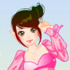 Happy Fairy A Free Dress-Up Game