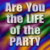 Are you the life of the party