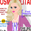 Magazine Cover Girl A Free Dress-Up Game