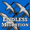Endless Migration A Free Action Game