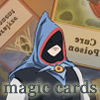 Ether of Magic Cards A Free Adventure Game