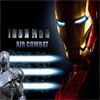 Iron Man Air Combat.AllHotgame A Free Adventure Game