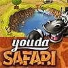 Youda Safari A Free Action Game