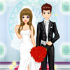 Wedding Dressup A Free Dress-Up Game
