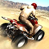 Desert Rider A Free Action Game
