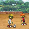 HT83 Zombie soccer A Free Sports Game
