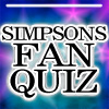 Simpsons Fan Quiz A Free Puzzles Game