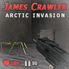 James Crawler - Arctic Invasion A Free Action Game