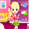 Cute Girl Dress up A Free Dress-Up Game