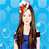 In Style Celebrity Hair A Free Dress-Up Game