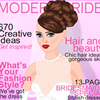 Bridal Magazine Girl A Free Dress-Up Game