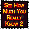 You think you know something Game 2 A Free Puzzles Game
