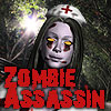 Zombie Mayhem Assassin 3D A Free Action Game