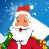 Dress and makeup Santa`s