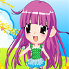Little Girl Dress Up A Free Dress-Up Game