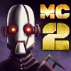Mechanical Commando 2 A Free Action Game