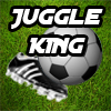 JuggleKing A Free Sports Game