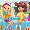 Chic School Girls Dressup A Free Dress-Up Game