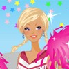 Pom Pom Girl A Free Dress-Up Game