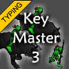 Key Master 3 A Free Action Game