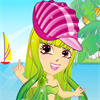 Sea Princess Dressup A Free Dress-Up Game