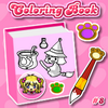 Rosy CB Witch Hideout A Free Education Game