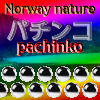 Norway nature pachinko