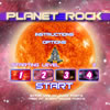 Planet Rock A Free Action Game
