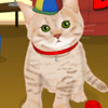 Kitty Cat Dress Up A Free Dress-Up Game