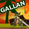 Galan Warrior 1.Allhotgame