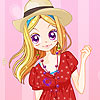 Sue Cool Dressup