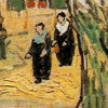 Van Gogh Differences A Free Puzzles Game