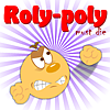Rolypoly mustdie A Free Action Game